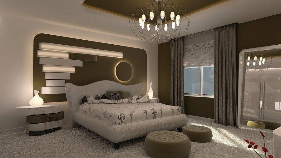 Idee casa case in vendita a lein - Colori pareti camera da letto moderna ...