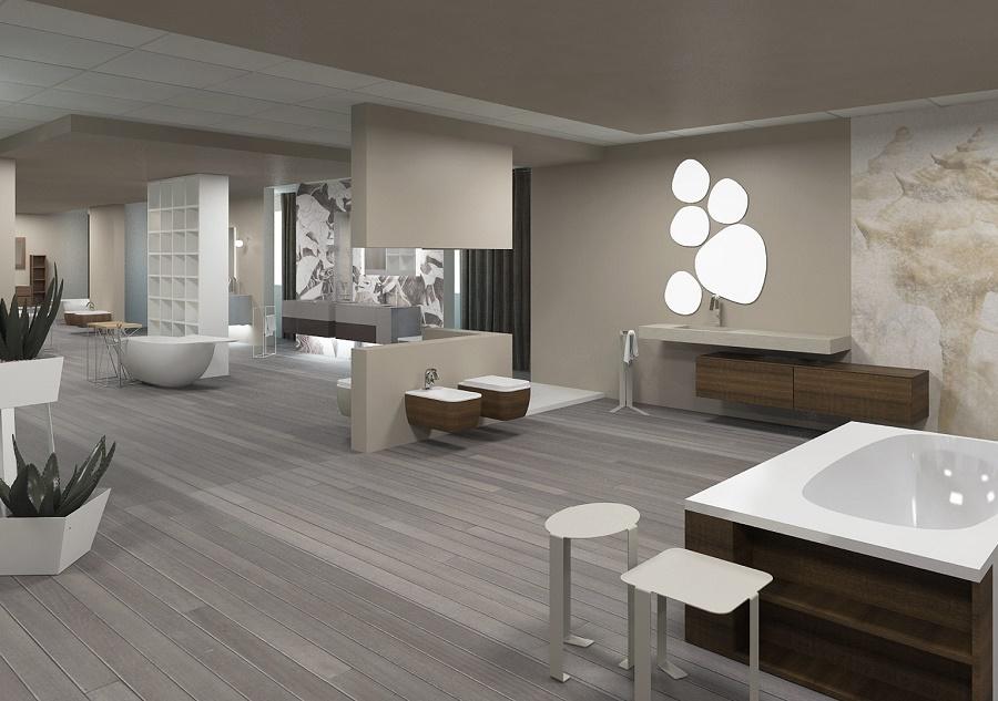 Idee casa case in vendita a lein for Arredo bagno minimal chic